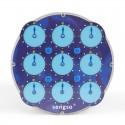 Магически пъзел-часовник ShengShou Magnetic Clock