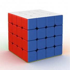 Куб за скоростно нареждане Cubing Classroom RS4 M 2020 4x4x4 62мм Magnetic - Stickerless