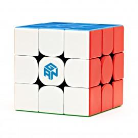 Куб за скоростно нареждане Gancube GAN 11 M Pro Frosted Black - Stickerless
