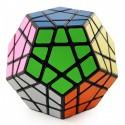 Магически пъзел ShengShou Megaminx 3x3x3