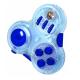 Фиджет антистрес играчка QiYi Fidget Plus - Синя