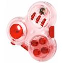Фиджет антистрес играчка QiYi Fidget Plus - Червена