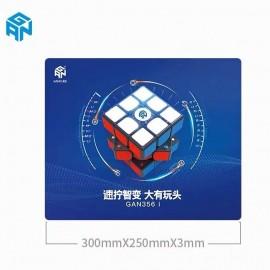 Състезателна подложка GAN Mat 30x25см