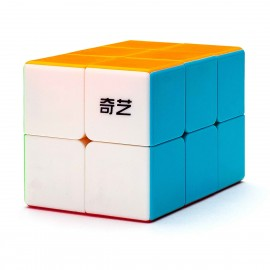 Магически пъзел QiYi MoFangGe 2x2x3 - Stickerless