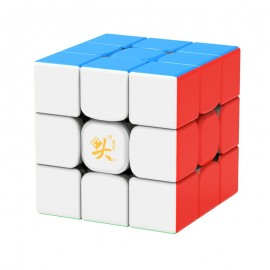 Куб за скоростно нареждане DaYan ZhanChi Pro M 3x3x3 56мм Magnetic - Stickerless