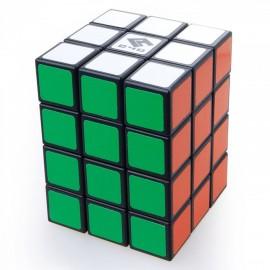 3D Пъзел Cube4U Gigaminx (12-странен)